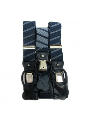 Braces leather TINO COSMA