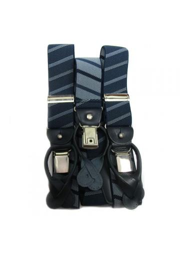 Braces leather TINO COSMA