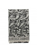 Scarf cotton MOSCHINO