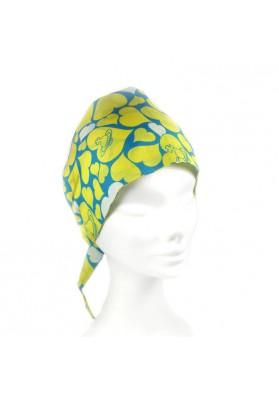 Headband cotton VIVIENNE WESTWOOD