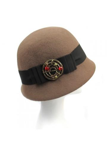 Cappello feltro lana MARINI SILVANO-fashion