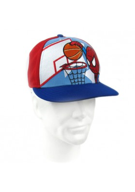 Cappello SPIDERMAN NEW ERA TOKIDOKI-fashion
