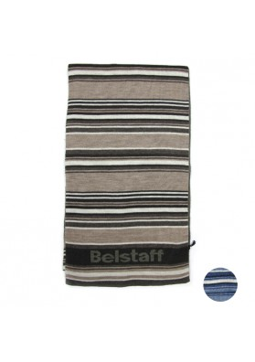 Sciarpa lana a righe BELSTAFF-fashion
