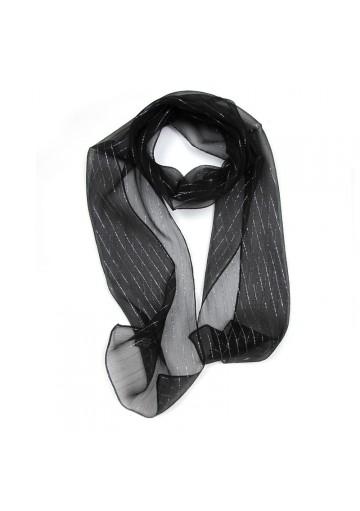 Sciarpa seta GUERRIERI-fashion