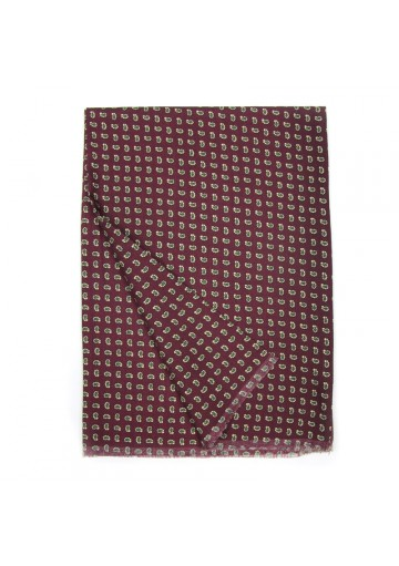 Sciarpa lana GUERRIERI-fashion