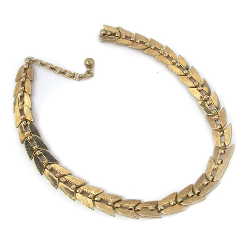 Buy Vintage necklace TRIFARI