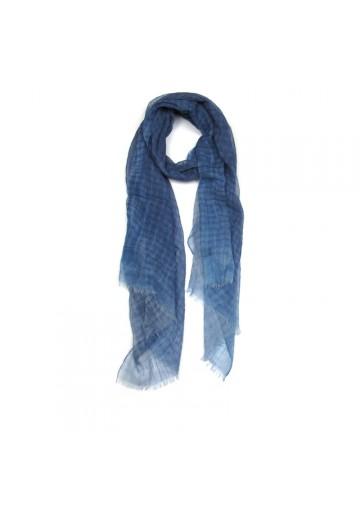 Sciarpa cotone GUERRIERI-fashion