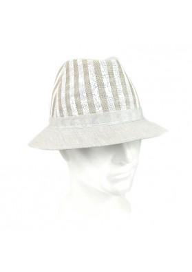 Cappello juta MARINI SILVANO