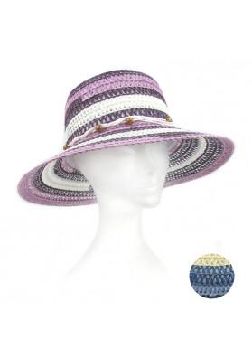 Cappello paglia MARINI SILVANO