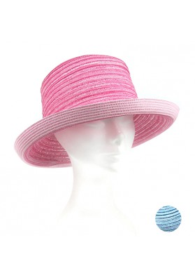 Hat paper cotton MARINI SILVANO