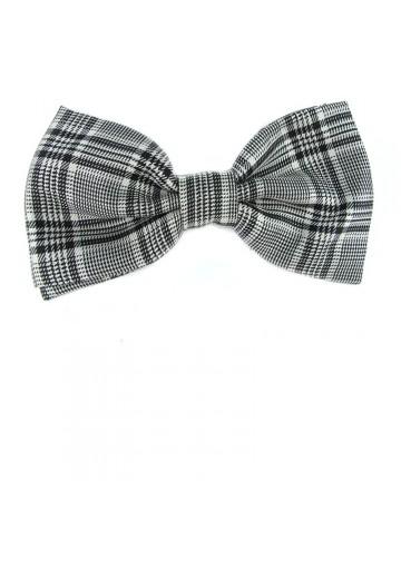 Bow tie silk MOSCHINO