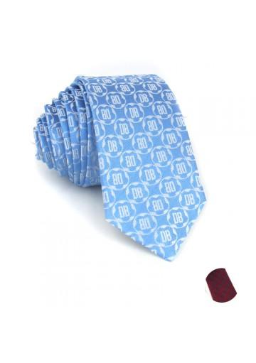 Cravatta seta BIKKEMBERGS