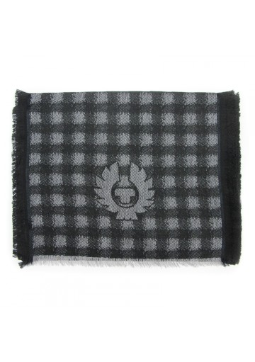 Sciarpa lana BELSTAFF-fashion