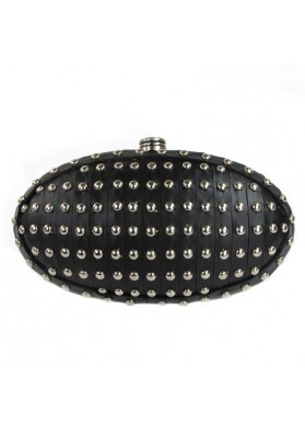 Bag clutch studs VILLANUEVA CAREY