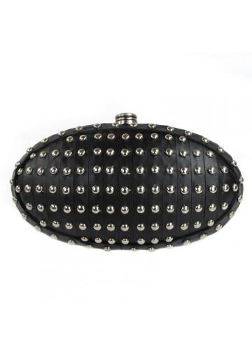 Bag clutch studs VILLANUEVA CAREY