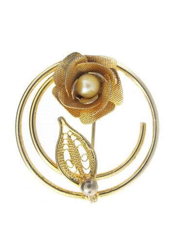 Vintage brooch PROMISE SARAH COVENTRY