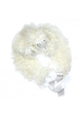 Shrug wool FORNARINA