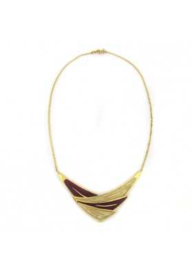Vintage necklace MONET
