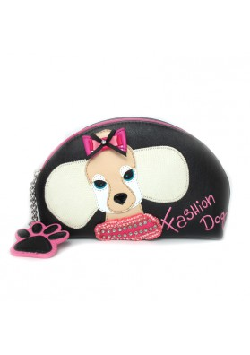 Make up bag MY PET BRACCIALINI