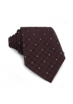 Cravatta seta MOSCHINO