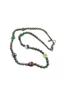 Necklace MOSCHINO