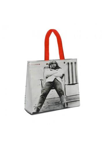 Bag shopping EDUANCE
