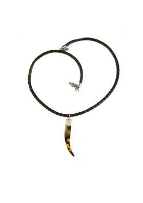 Necklace HORN TOM TAILOR