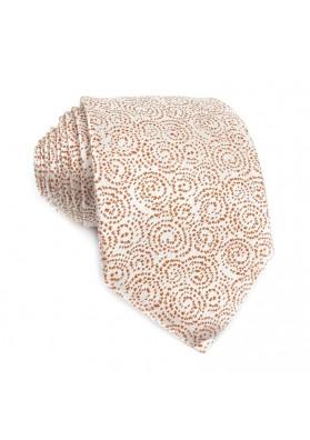 Tie silk MOSCHINO