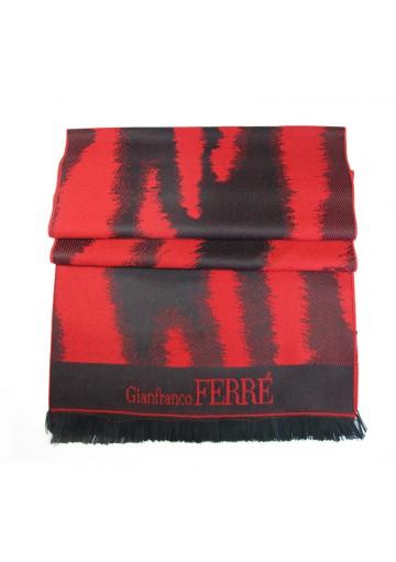 Sciarpa lana GIANFRANCO FERRE-fashion