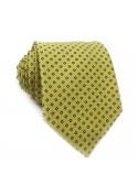Cravatta seta a pois MOSCHINO