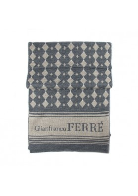 Scarf wool GIANFRANCO FERRE