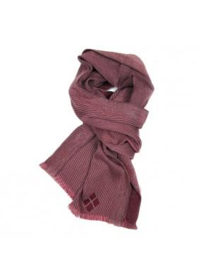 Scarf wool stripes BALLANTYNE