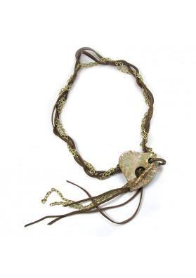 Necklace VILLANUEVA CAREY