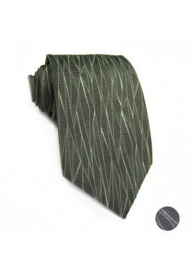 Cravatta seta a righe GIANFRANCO FERRE