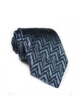 Cravatta seta a righe GUY LAROCHE
