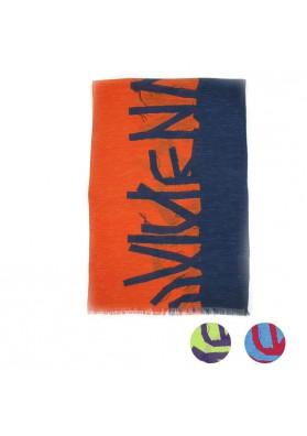 Scarf linen silk VIVIENNE WESTWOOD