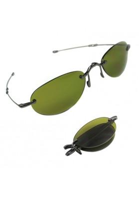 Occhiali da sole pieghevoli LORI GREINER-fashion
