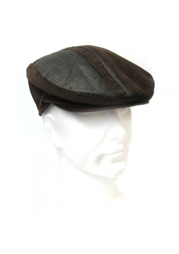 Cap cotton MARINI SILVANO