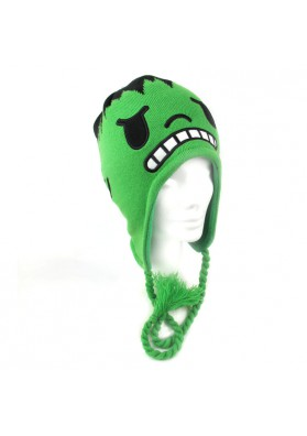 Cappello THE HULK TOKIDOKI-fashion