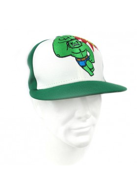 Кепка HULK SMASH NEW ERA TOKIDOKI
