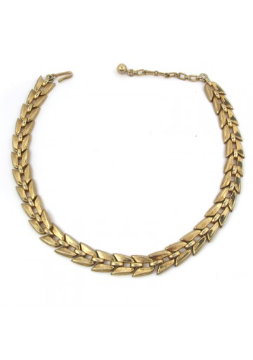 Vintage necklace TRIFARI