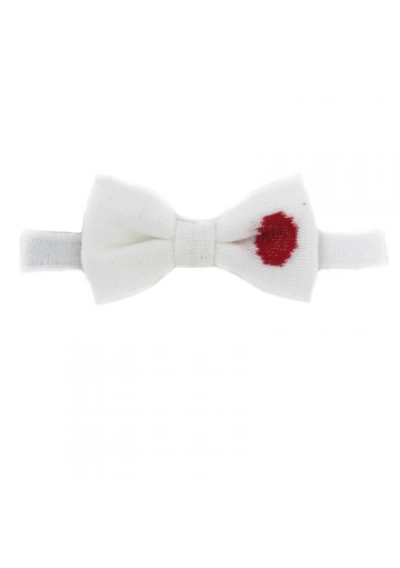 Bow tie cotton BIKKEMBERGS