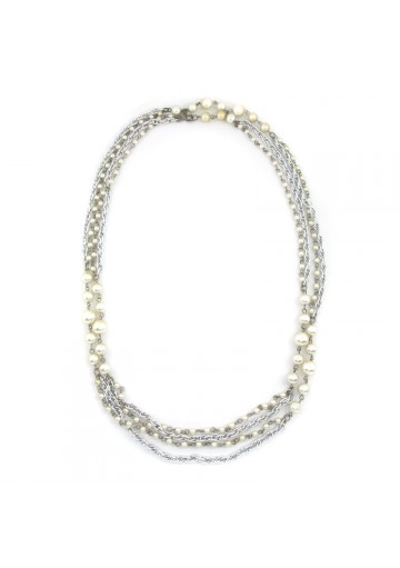 Vintage necklace pearls SARAH COVENTRY