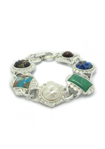 Vintage bracciale HAPPY HOLIDAY SARAH COVENTRY