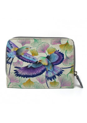 Purse BIRDS ANUSCHKA