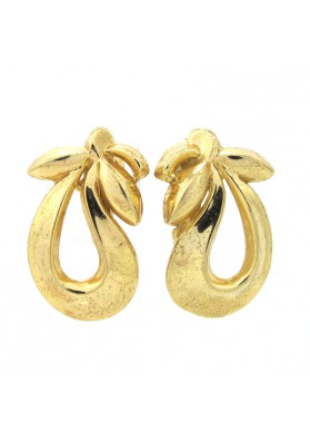Vintage earrings DROPS TRIFARI