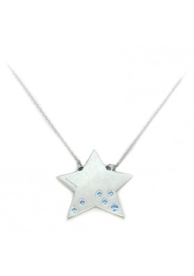 Pendant star NOMINATION