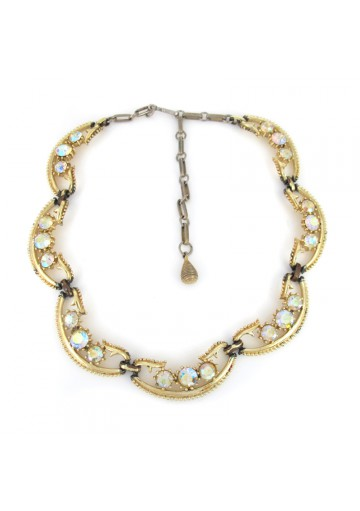 Vintage necklace CORO
