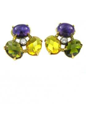 Earrings NOMINATION
