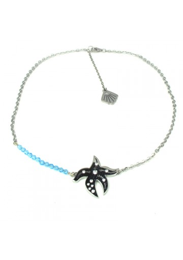 Necklace SEA STAR NOMINATION